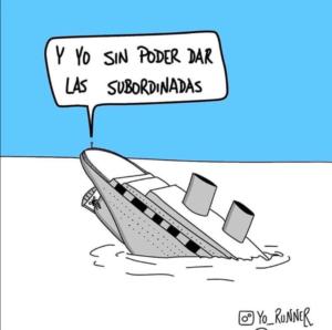 subordinadas