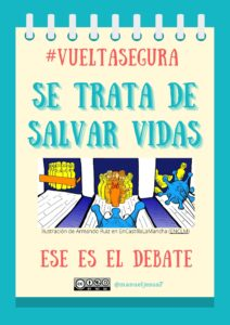 #VueltaSegura (1)